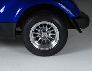 Yamaha Drive Golf Car Alloy Wheel