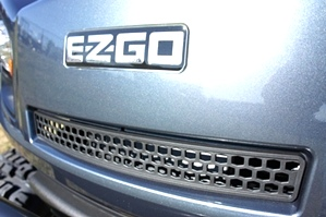 EZGO Express S4 New 2 Year Warranty