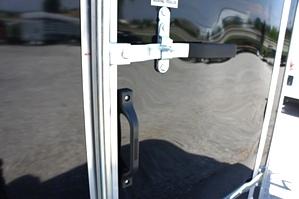 Homesteader 5x8 Enclosed Bike Trailer