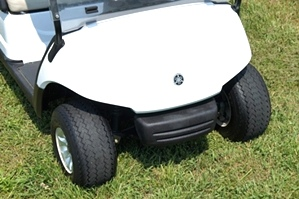 2011 Yamaha Pre -Owned 48 Volt Electric Golf Cart Excellent Condition