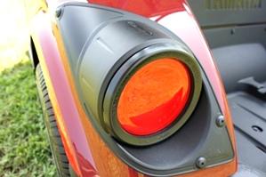 Yamaha Gas EFI Drive Golf Car  2014  PTV  Custom Wheel Pkg
