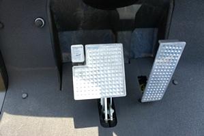 Yamaha Adventure 2 + 2 EFI Four Passenger Golf Car Utility Cart