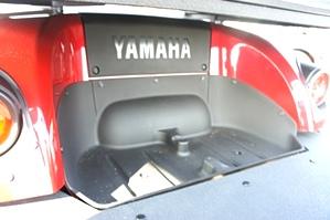Yamaha Adventure 2 + 2 48 Volt Elect Four Passenger Golf Car Utility Cart