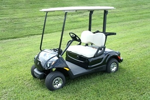 Yamaha Golf Carts