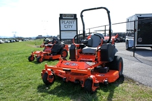 Bad Boy Mowers