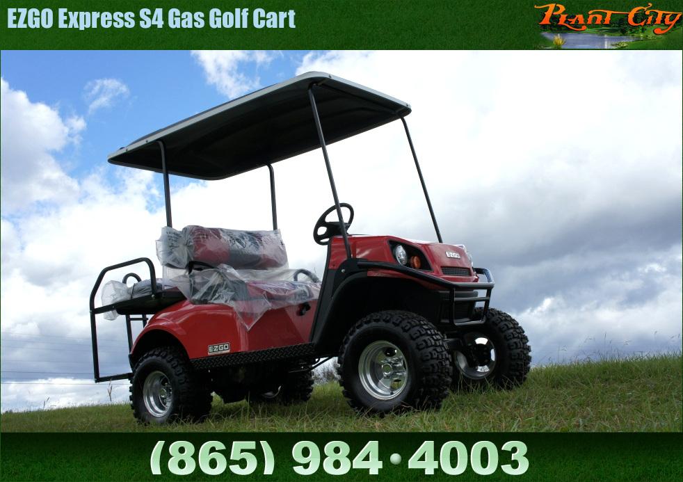 EZGO_Express_Golf_Carts