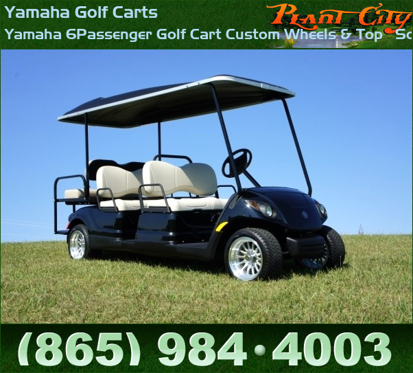 Yamaha_Golf_Carts
