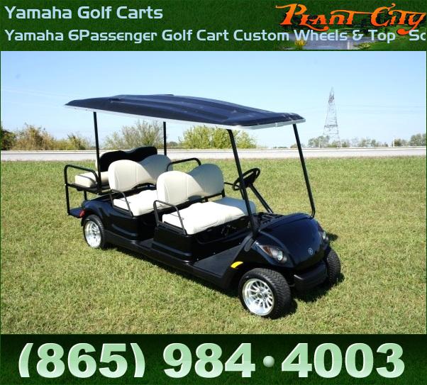 Yamaha_Golf_Carts