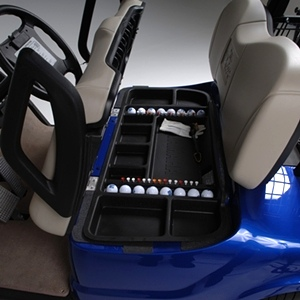 Yamaha Drive Golf Cart Storage Tray