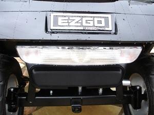 2010 EZGO Limited Edition Valor