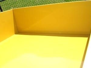 6 X 10  Homesteader Dump Trailer Call 865-984-4003