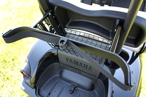 Yamaha Drive PTV Golf Car   Fuel Injection