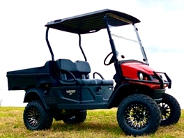 2020 Cushman 1200 Hauler Call for the Best Price